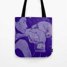 Boxing Club 2 Tote Bag
