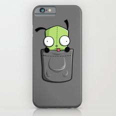 Pocket Spare Parts iPhone 6s Slim Case