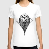 leo T-shirts featuring Leo by unity #22