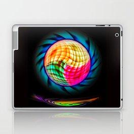 Digital Painting 2 Laptop & iPad Skin
