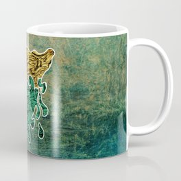 Water - One of the four elements Coffee Mug