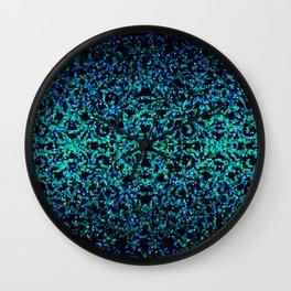 Glitter Graphic G180 Wall Clock