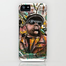 The Illest iPhone Case