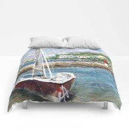 Portapedro Majorca Comforters