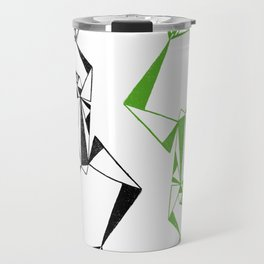 Another Frog Travel Mug