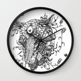 Cycle 1 Wall Clock
