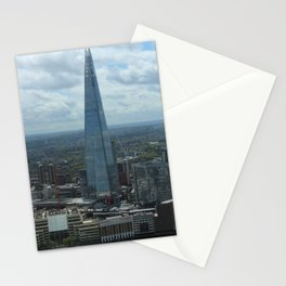 The Shard, London Stationery Cards