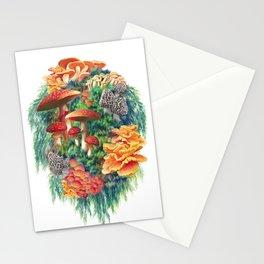 Fungus Amongus Stationery Cards