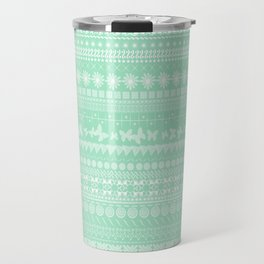 Minty-Licious Travel Mug
