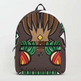 SEEDZ - MOLTANO Backpack