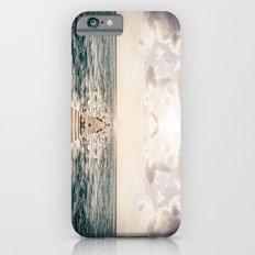 Kaleidoscape: Caye Caulker Slim Case iPhone 6s