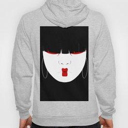 Modern Geisha #2 Hoody
