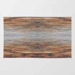 wood 4a Rug