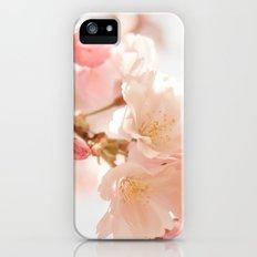Cherry Bokeh iPhone (5, 5s) Slim Case