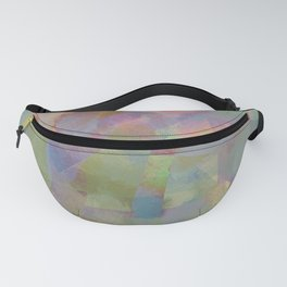 Camouflage XXII Fanny Pack