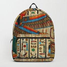 Egyptian - Isis Backpack