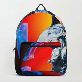 Heavenly appearance- Angel Backpack