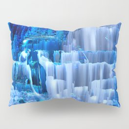 Forest Falls Pillow Sham