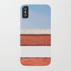 Parapet iPhone X Slim Case