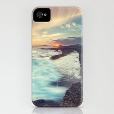 Setting over Surf Slim Case iPhone (4, 4s)