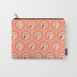Sweet Owlies - Dawn Carry-All Pouch