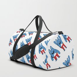 Bingo Bronson Duffle Bag