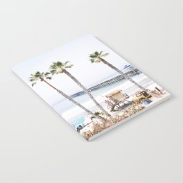 Palm Beach Notebook