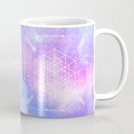 Sacred Geometry (Universal Consciousness) Coffee Mug