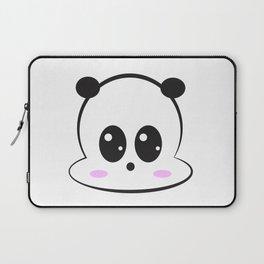 Panda Kawaii Laptop Sleeve
