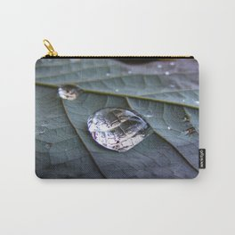 Diamonds and Pearls Carry-All Pouch