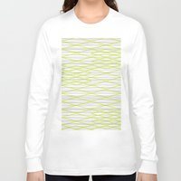 sand Long Sleeve T-shirts featuring Sand by Studio ReneeBoute