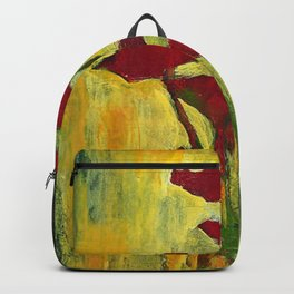 Poppies Backpack