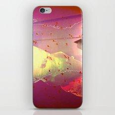 Oeihj iPhone & iPod Skin