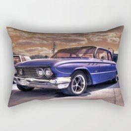Buick Invicta  Rectangular Pillow