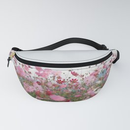 Flower photography by MIO ITO Fanny Pack