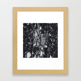 HSH/SHH Framed Art Print