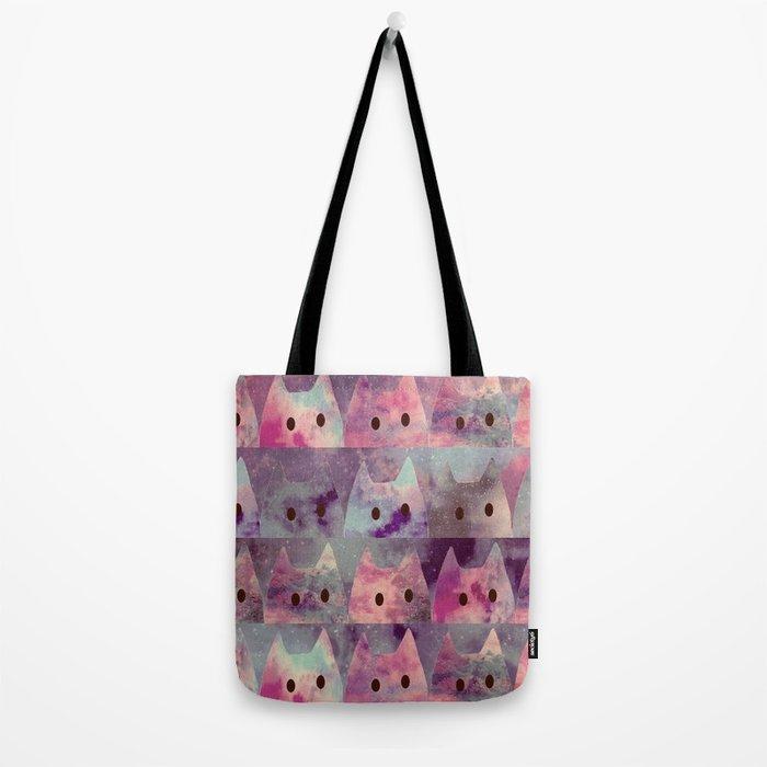 cats-306 Tote Bag