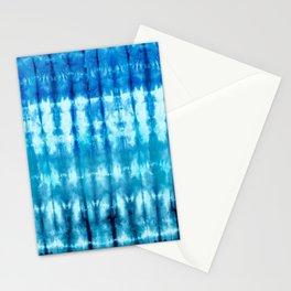 Shibori Ombre Nori Stationery Cards
