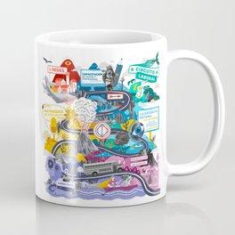 ECOSISTEMA Coffee Mug