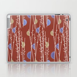 Grasses and reeds Laptop & iPad Skin