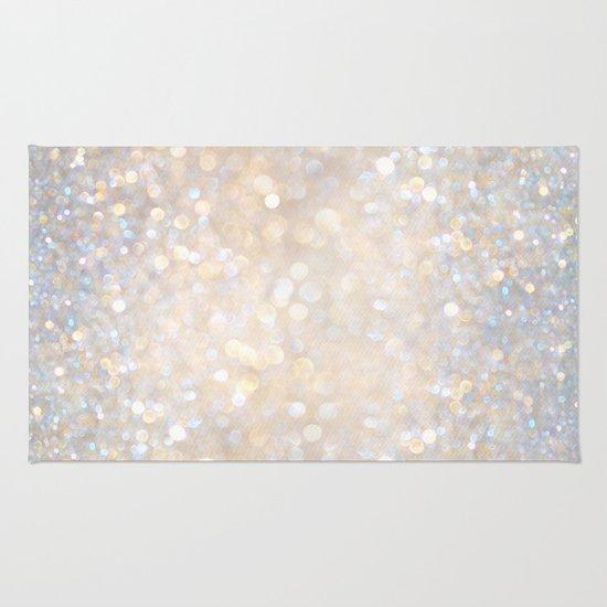 Glimmer of Light II Rug