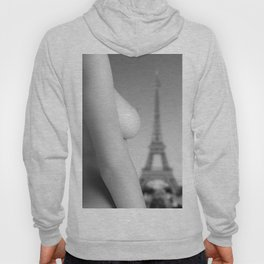 Nude in Paris Hoody