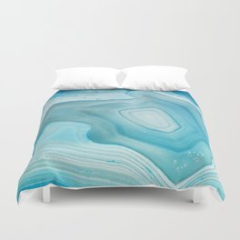 THE BEAUTY OF MINERALS 3 Duvet Cover