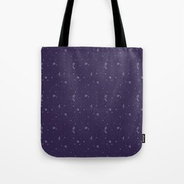 Little astronauts Tote Bag