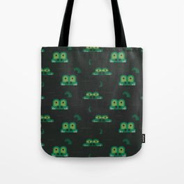See you later alligator (Patterns Please) Tote Bag