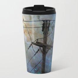 Night Spark Travel Mug