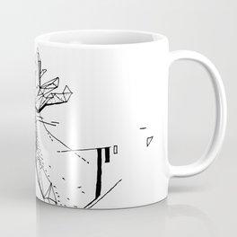 Eland Moose Coffee Mug