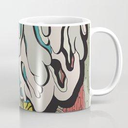 Old Fabrik Coffee Mug