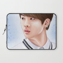 BTS - Jin Laptop Sleeve