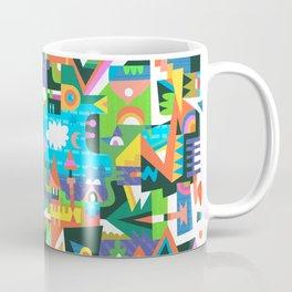 Neighbourhood 2 Coffee Mug